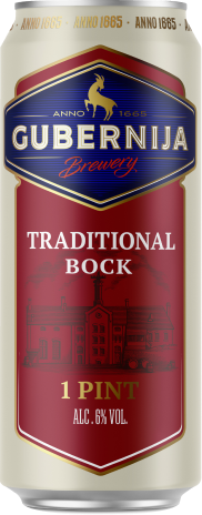 traditional bock